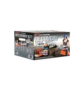 Kit completo de rescate Premium con bolsa ARB