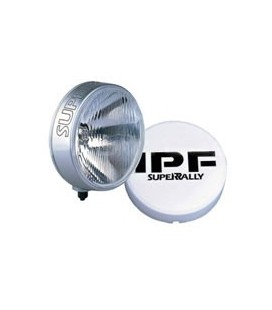 IPF S/RALLY DRIVING 170/100W LAMP (UNID) REDONDO Cunetero - 170/100W