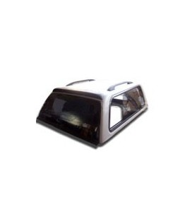 Hard-Top Mitsub.L-200 D/Cab. C/V N/C Caja prolongada (Solo desde 2010)