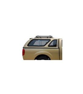 Hard-Top D-Max Simple Cabina s/ventanas
