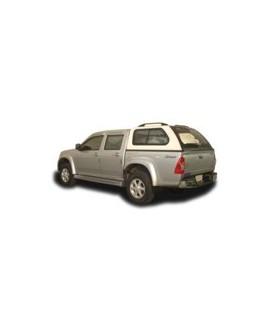 Hard-Top Super Cab sin/vent. Nivel Cabina