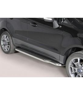 estriberas acero ford ecosport