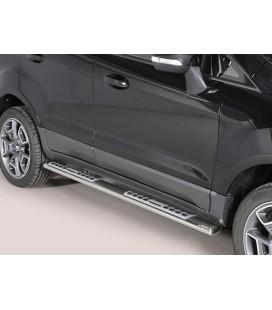 estriberas acero ovales ford ecosport