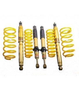 KIT SUSPENSION  TJM