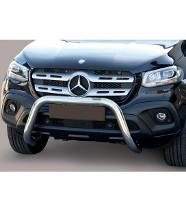 DEFENSA MERCEDES X
