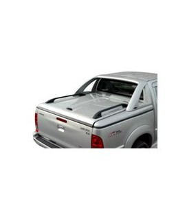 Sport Lid Hi-Lux 05' D/Cabina con Roll Bar modelo GSR