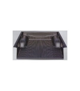 Bed Liner Hi Lux Simple Cabina 05'
