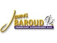 TIENDA DE TECHO JAMES BAROUD