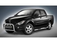 SSANGYONG ACTYON  SPORTS  (Hasta 2012)