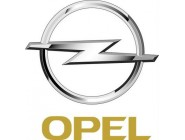 OPEL MONTEREY / ISUZU TROOPER