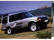 LAND ROVER DISCOVERY I T200 (1989-1994)