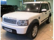LAND ROVER DISCOVERY III y IV (Desde 2004)