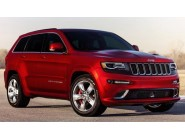 JEEP GRAND CHEROKEE  (Desde 2013)