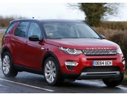 LAND ROVER DISCOVERY SPORT  (Desde 2016)
