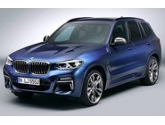 BMW X3  (Desde 2017)