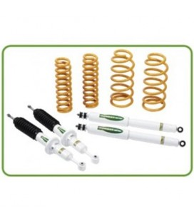 KIT DE SUSPENSION IRONMAN