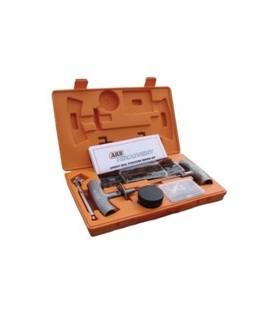 Kit reparación pinchazos neumáticos tubulares ARB