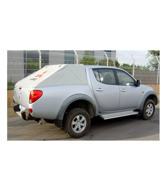 Toyota Of Plano >> toldo de lona inclinado para doble cabina de Pick Up ...