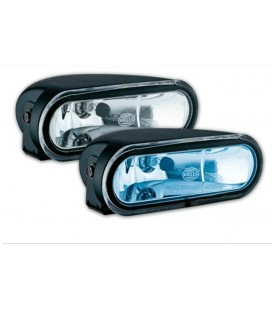 KIT DE FAROS HELLA FF75 BLUE