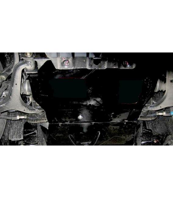 Carter County Hyundai: PLANCHAS PROTECCION DE BAJOS SHERIFF