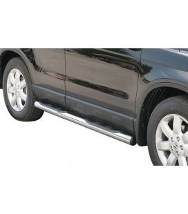 Rejilla de perros equipaje rejilla Tube para Dodge Caliber 2006-2009