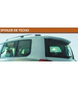SPOILER / ALERON