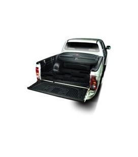 Hard-Top ABS D-Max D/Cab sin ventanas (Bull-Face)