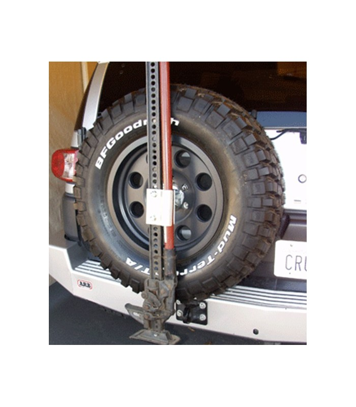 soporte de la rueda Nissan Juke 16/'/' rueda de repuesto gato