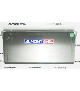 PLANCHAS DE PROTECCION ALMONT4WD