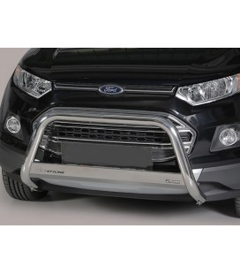 defensa homologada acero ford ecosport