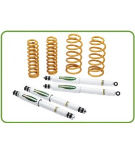 Kit Susp. PERFORMANCE c/NITRO-GAS Muell./Muell.HOM