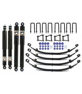 KIT SUSPENSION EFS