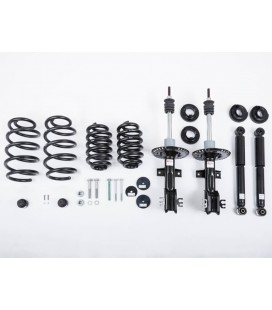 KIT SUSPENSION MONROE
