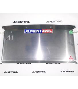PLANCHAS DE PROTECCION ALMONT