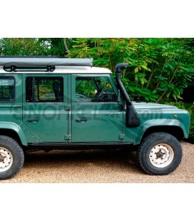 SNORKEL LAND ROVER DEFENDER