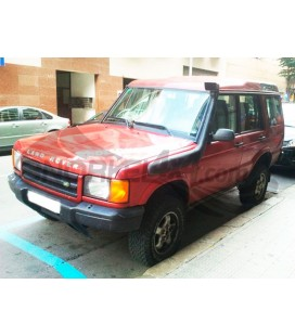 SNORKEL LAND ROVER DISCOVERY II