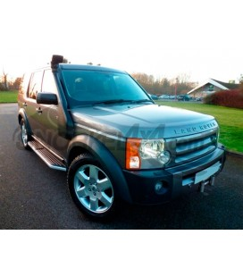 SNORKEL LAND ROVER DISCOVERY 3 / 4