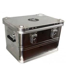 CAJA THE NOMAD FOX ALUMINIO