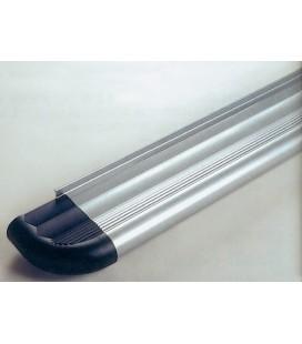 Jgo. de Estribos en aluminio reforzados Serie S-2