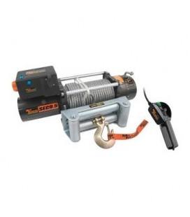 Cabrestante eléctrico MILE MARKER (USA) SEC-9500