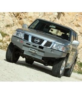 Protector Caja Cambios ( Mod. 5 puertas) (Serie 8M)