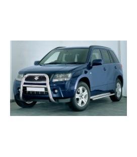 Protector c. cambios / trasnf. /deposito (3 y 5 puertas) (Serie AS) (Diesel / Gasolina) (desde 2009)