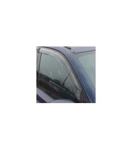 Conjunto deflectores de ventanillas delanteras Hi-Lux 05 (D/C)