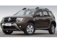 DACIA DUSTER  (Hasta 2017)