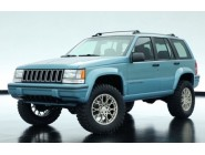 JEEP GRAND CHEROKEE ZJ  (Hasta 1998)