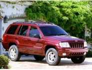 JEEP GRAND CHEROKEE WJ  (1999-2004)