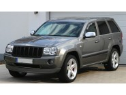 JEEP GRAND CHEROKEE WK / WH  (2005-2010)