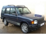 LAND ROVER DISCOVERY I T300 (1994-1998)