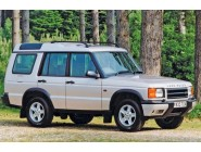LAND ROVER DISCOVERY II  TD5 (1999-2004)