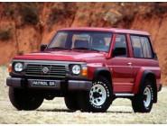NISSAN PATROL GR Y60 (1988-1998)